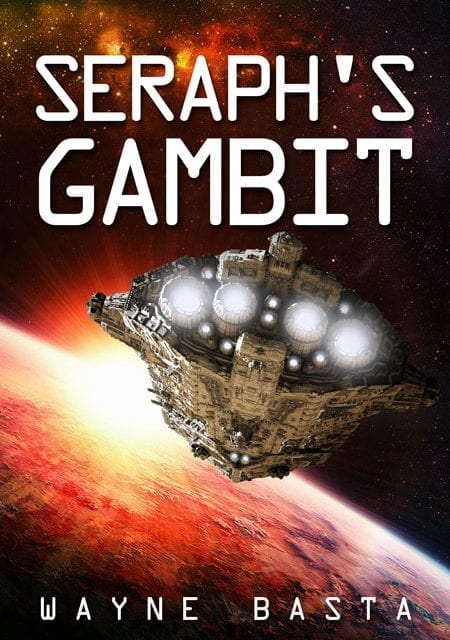 Seraph's Gambit- Episode 38