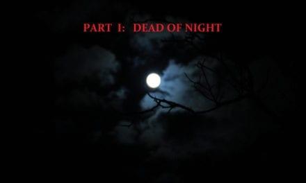 Chapter 1-1: Demon Night
