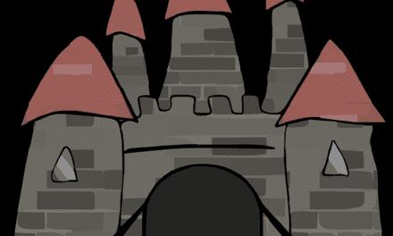 Chapter 56 – Castle Problems