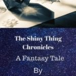 The Shiny Thing Chronicles, Chapter 3: The Quest Begins