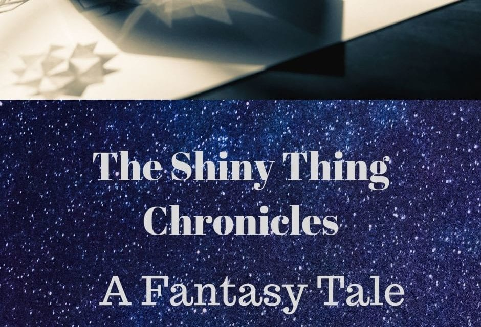 Shiny Thing Chronicles, Chapter 4: A Whole New World