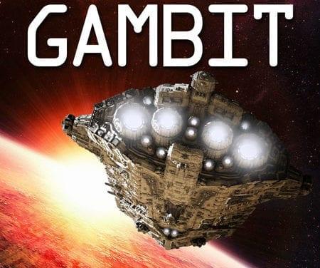 Seraph's Gambit Episode 54