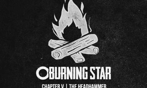 Chapter 5: The Headhammer – Scene 1