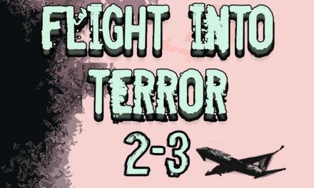 Flight into Terror 2.3