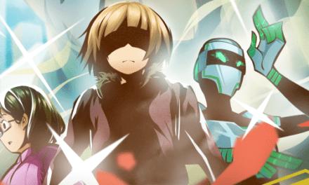 Into the Retrofuture: Chapter 6: 夢