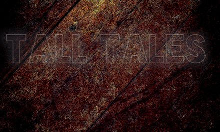 Tall Tales Weekly Issue 2