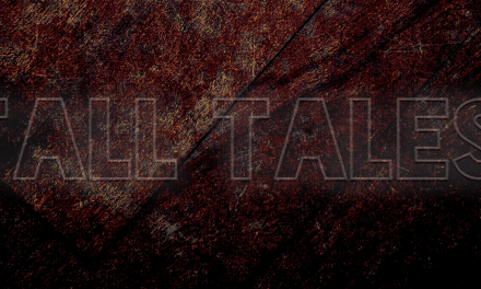Tall Tales Weekly Issue 3