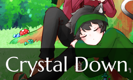 Crystal Down Chapter 1-43: Rice and Real Rice