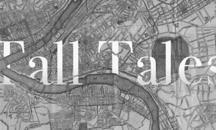 Tall Tales Weekly Issue 5