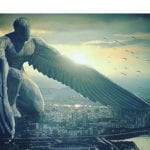 Chapter 5 – The despised angel
