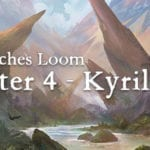 Chapter 4 – Kyrill