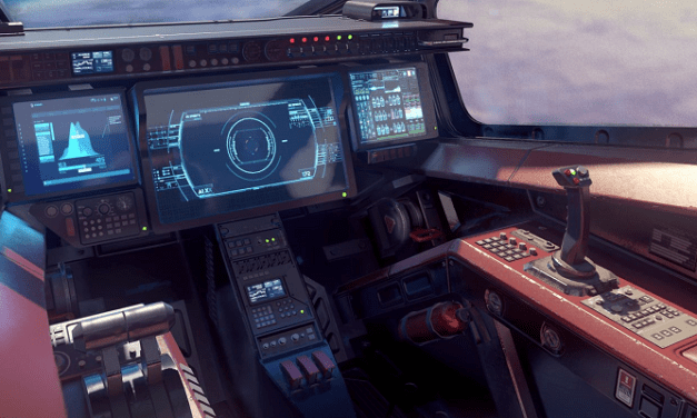 Learning to Fly – Chapter 2.2 – Exedore