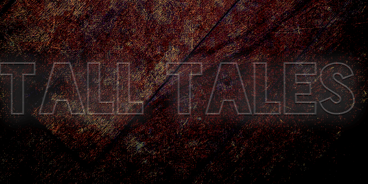 Tall Tales Weekly Issue 9