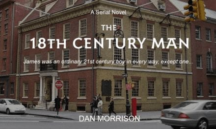 Chapter 4: The Fraunces Tavern