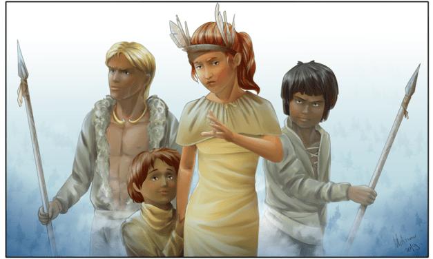 Chapter 13 – Prisoners