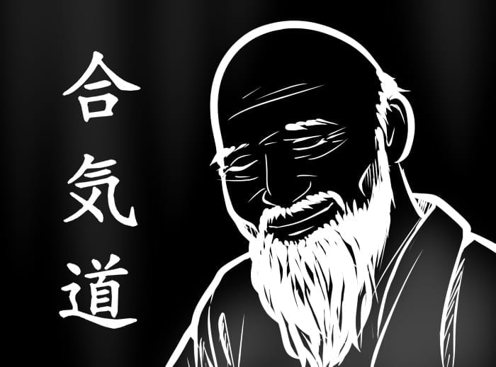 The message of O-Sensei