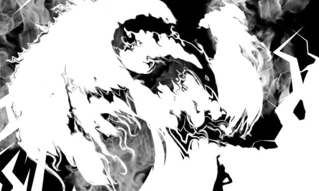 Fire bird's Dale
