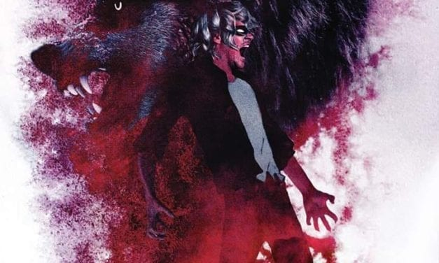 Godan: Omega Wolf Blues, part 1