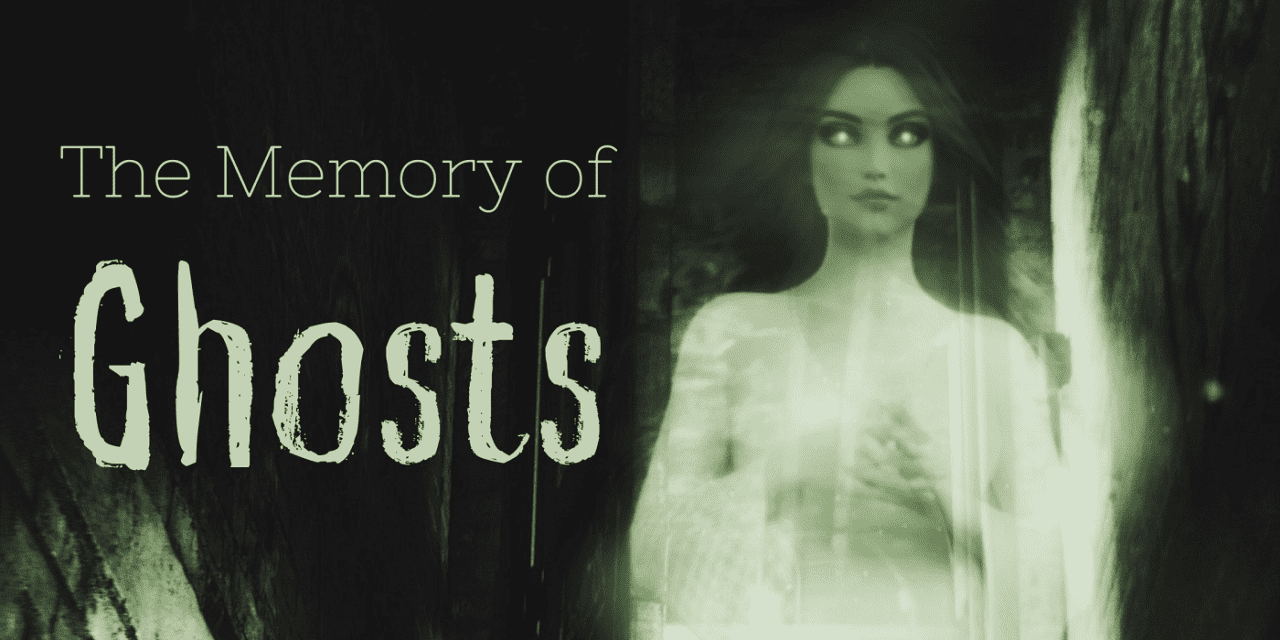 Chapter 1 – The Nameless Ghost
