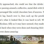 The Leeches Loom, Chapter 30 – Neera