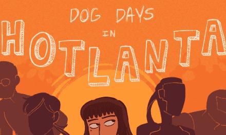 Dog Days in Hotlanta – Chapter 27: A Medley of Bullets