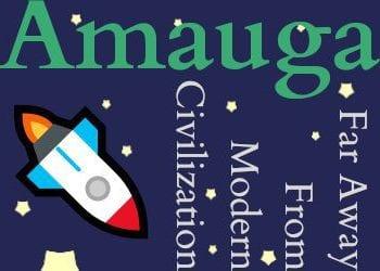 Amauga 001: Quick Starting my Summer Break