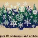 Cold Obsidian – Chapter 12 – Archangel and archdemon