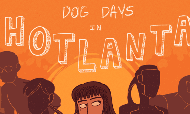 Dog Days in Hotlanta – Chapter 30: Rude Awakening