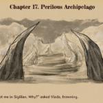 Perilous archipelago