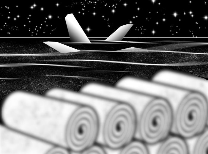 Carpet bombardments